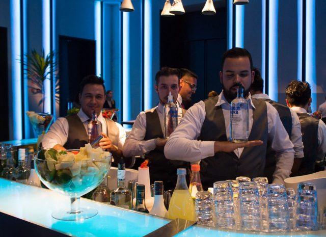 Procurando Barman para seu Evento? Conheça a Mixologia de Alto Padrão