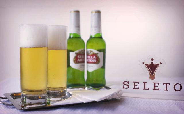 Cerveja, café e vinho ajudam a viver mais e melhor!