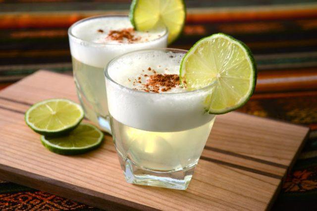 Bebidas tradicionais dos países do Grupo C da Copa do Mundo