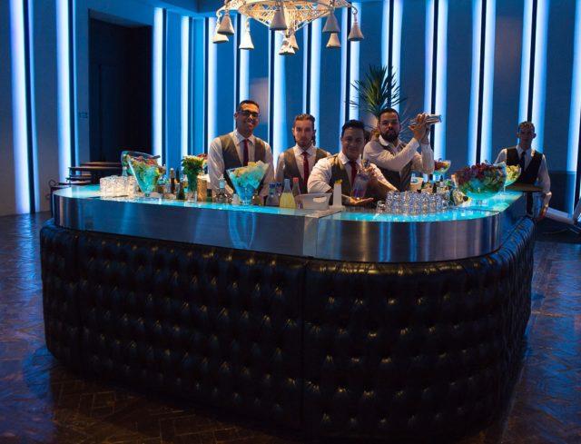 Razões para contratar um bar para festa