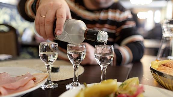 drinks para festa