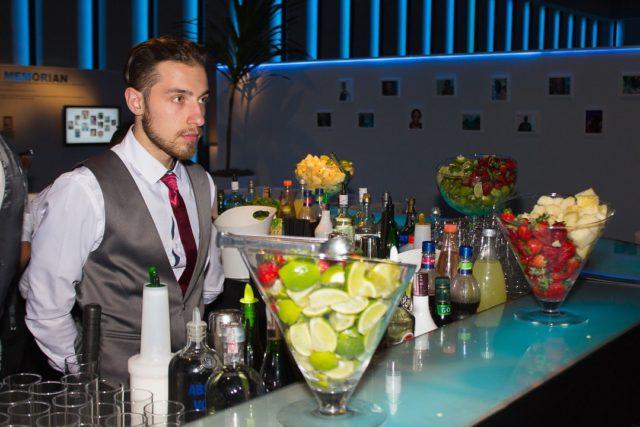 Como animar sua festa com o shot drink