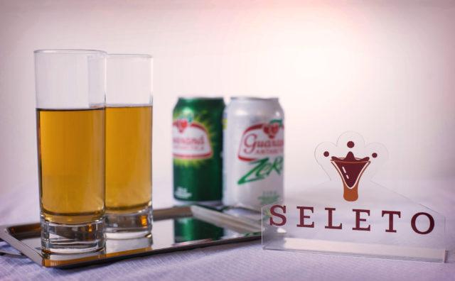 3 ideias criativas de bebidas sem álcool para sua festa