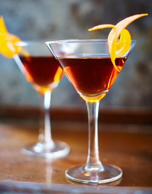 cocktails mais consumidos no Brasil