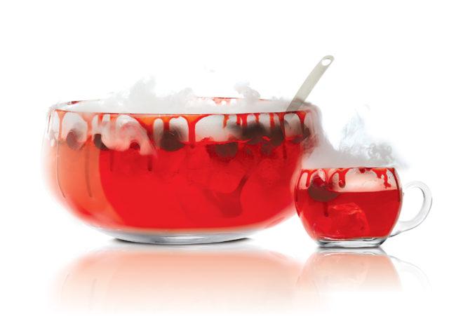 3 bebidas sem álcool para a Festa de Halloween da garotada